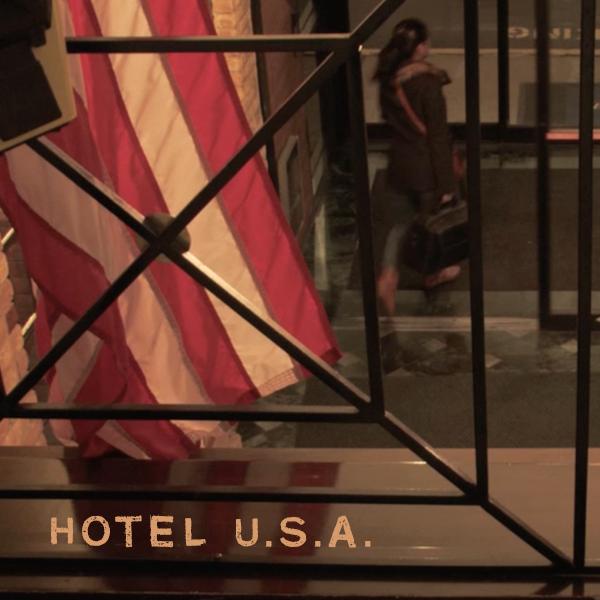 Hotel U.S.A.